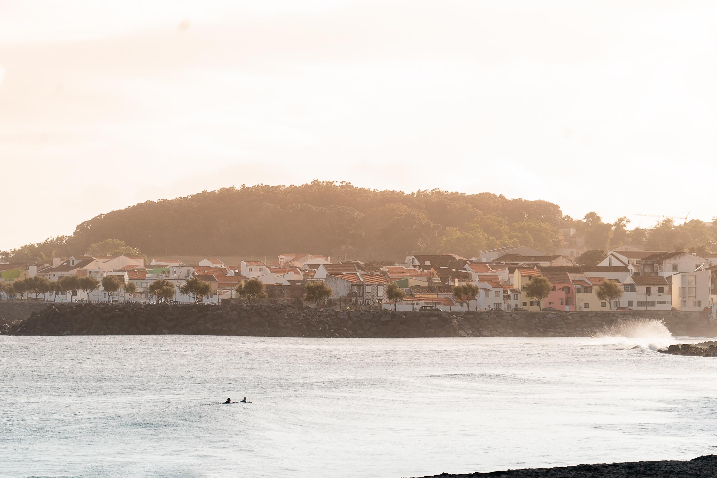 Surfcamps Auf Den Azoren Die Grosse Ubersicht